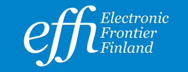 Electronic Frontier Finland – Effi ry