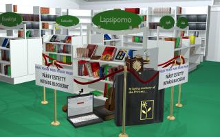 Lindénin kirjakauppa